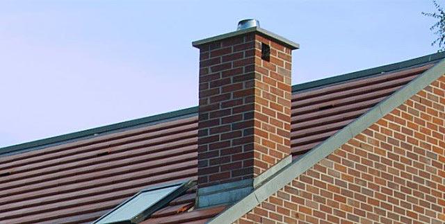Фото дымоходов на крыше из кирпича дымоход из сэндвич трубы диаметром 150