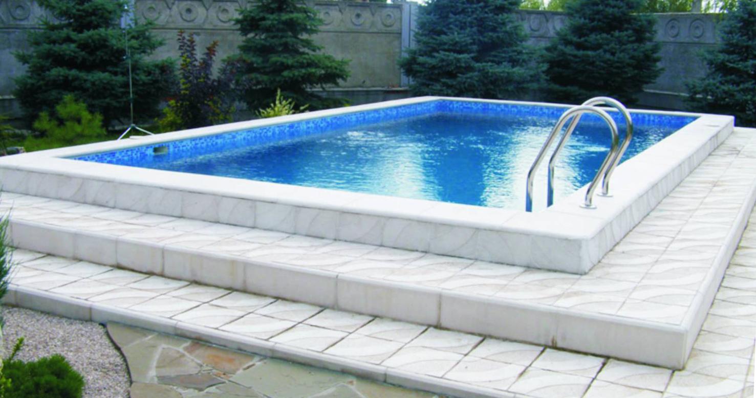 Картинки по запросу бетонный бассейн